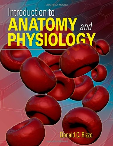 Introduction to Anatomy and Physiology [With CDROM] 9781111138448