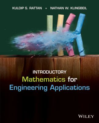 Introduction to Engineering Math 9781118141809
