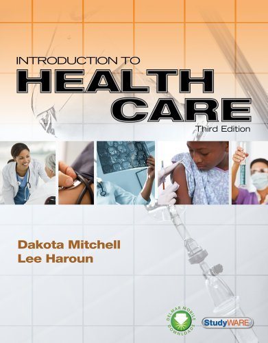 Introduction to Health Care 9781111319878