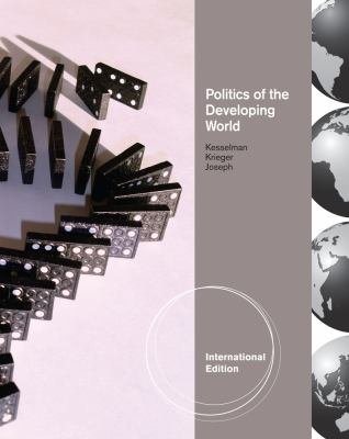Introduction to Politics of the Developing World: Political Challenges and Changing Agendas 9781111834203