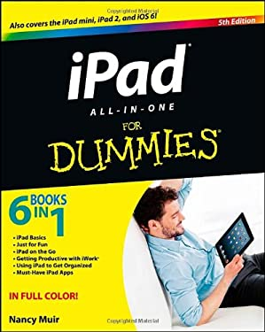 Ipad All-In-One for Dummies 9781118496961