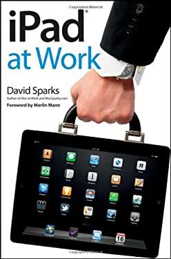 iPad at Work 9781118100561