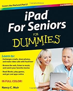 iPad for Seniors for Dummies 9781118038277