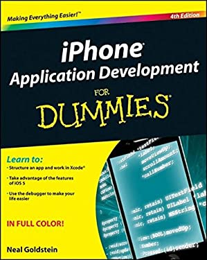 iPhone Application Development for Dummies 9781118091340