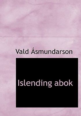 Islending Abok 9781117740409