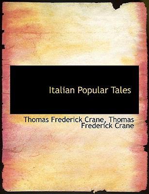 Italian Popular Tales 9781116701975