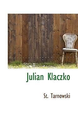Julian Klaczko 9781117754581