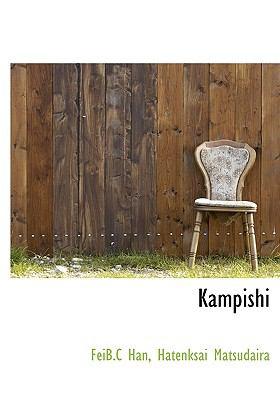 Kampishi 9781116381405