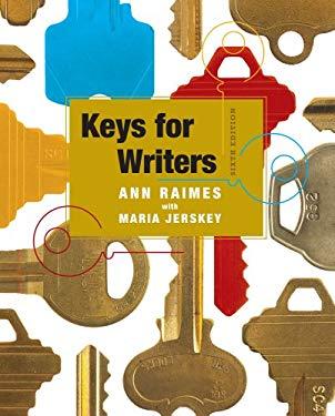 Keys for Writers 9781111296636
