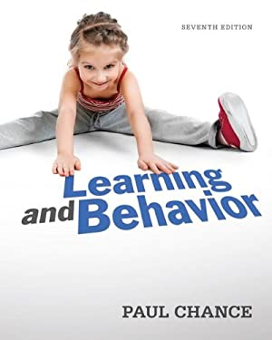 LEARNING AND BEHAVIOR 7E