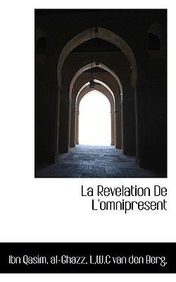 La Revelation de L'Omnipresent 9781117087757