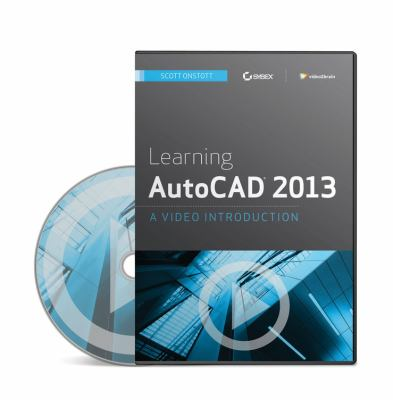Learning AutoCAD 2013: A Video Introduction DVD 9781118465813