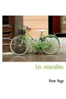 Les MIS Rables 9781117732947