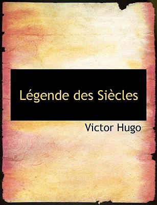 L Gende Des Si Cles 9781116709094