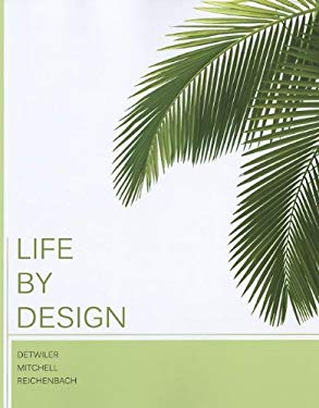 Life by Design 9781111219918
