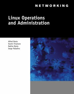 Linux Operations and Administration 9781111035303