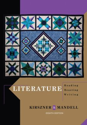 Literature: Reading, Reacting, Writing 9781111344801