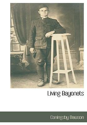 Living Bayonets 9781115405690