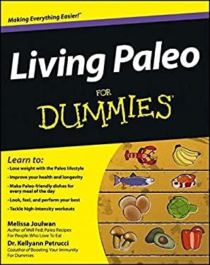 Living Paleo for Dummies 9781118294055