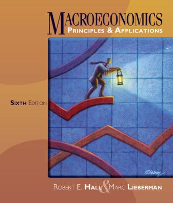Macroeconomics: Principles & Applications 9781111822354