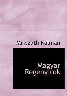 Magyar Regenyirok 9781117775340