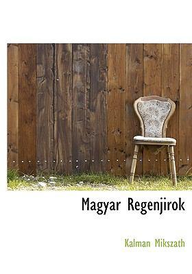 Magyar Reg Njir K 9781116480887