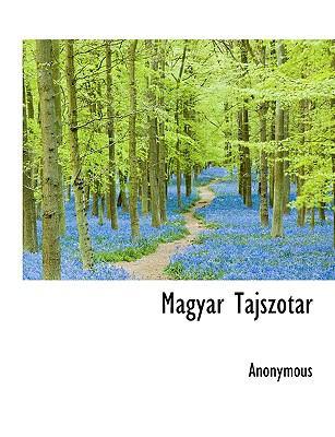 Magyar T Jsz T R 9781116545586