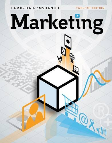 Marketing 9781111821647