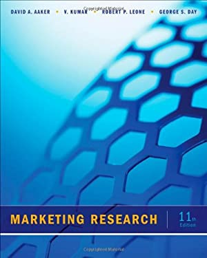 Marketing Research 9781118156636
