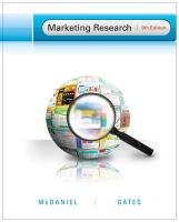 Marketing Research [With Access Code] 9781118074619