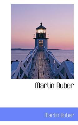 Martin Buber 9781117666013