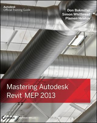Mastering Autodesk Revit Mep 2013 9781118339787