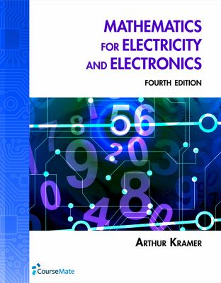 Math for Electricity & Electronics - 4th Edition by Dr