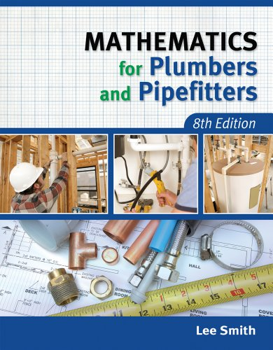 Mathematics for Plumbers and Pipefitters 9781111642600