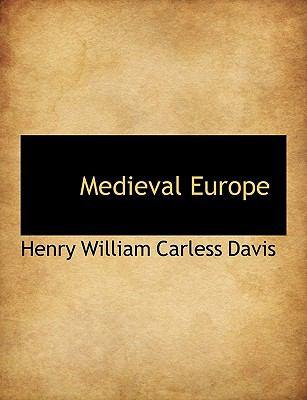 Medieval Europe 9781116189247