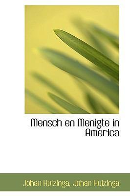 Mensch En Menigte in America 9781116499391