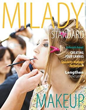 Milady Standard Makeup 9781111539597