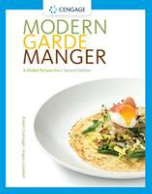 Modern Garde Manger 9781111307615