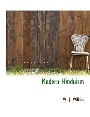 Modern Hinduism 9781116928761