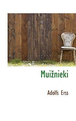 Mui Nieki 9781117791265