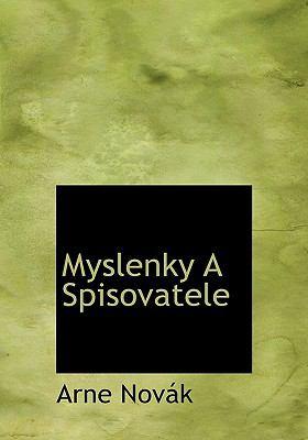 Myslenky a Spisovatele 9781117791067