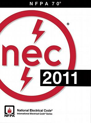National Electrical Code 9781111542306