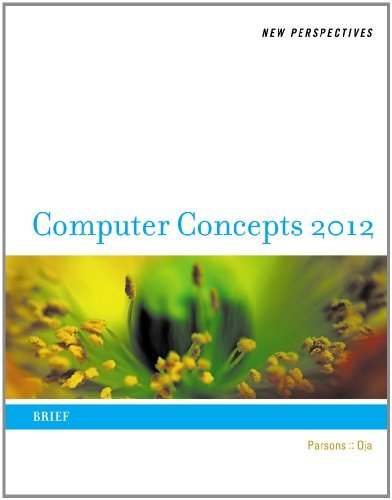 Computer Concepts [With CDROM]