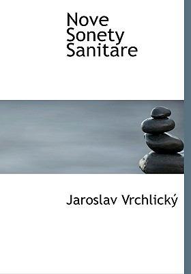 Nove Sonety Sanitare 9781117812458