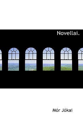 Novellai. 9781117740751