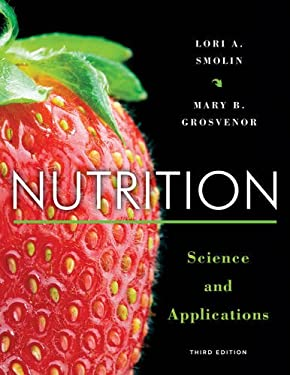 Nutrition: Science and Applications 9781118288269