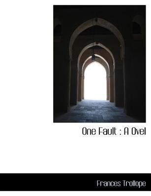 One Fault: A Ovel 9781115985659