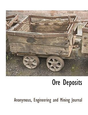 Ore Deposits 9781115416627