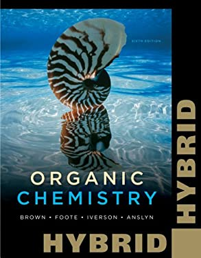 Organic Chemistry, Hybrid Edition (with Owl with Cengage Youbook 24-Months Printed Access Card) 9781111987763