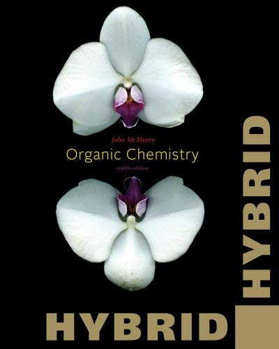 Organic Chemistry, Hybrid [With Access Code] 9781111581572